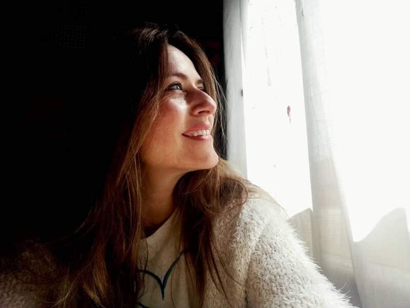 Itziar Ituño, alias Raquel, puis Lisbonne dans La Casa de papel, se dévoile sur Instagram