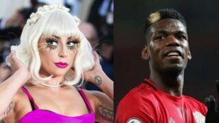 Lady Gaga, Paul Pogba... Les stars se mobilisent pour lutter contre l'épidémie (PHOTOS)