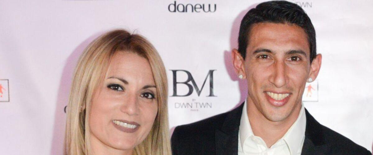 Angel Di Maria : la star du PSG et son épouse souffrent du confinement à Paris (VIDEO)