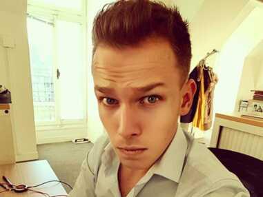 Damien Canivez : des stars et des selfies, le meilleur de son compte Instagram