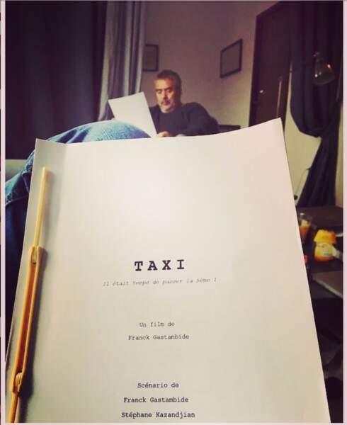 En 2017, Luc Besson lui confie la réalisation de Taxi 5