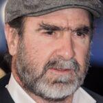 """Éric Cantona : ce jour où il a voulu """"tuer"""" un policier à la fin d'un match"""