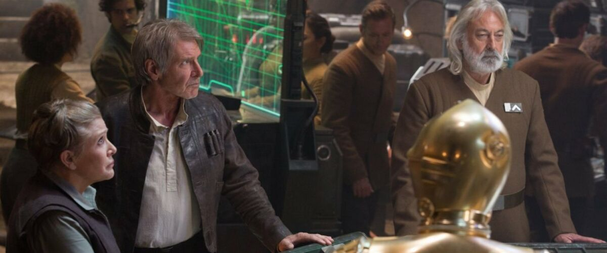 Star Wars : le coronavirus fait une victime parmi les acteurs de la saga