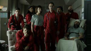 La Casa de Papel (Netflix) : à quoi ressemblent les acteurs dans la vraie vie ? (PHOTOS)