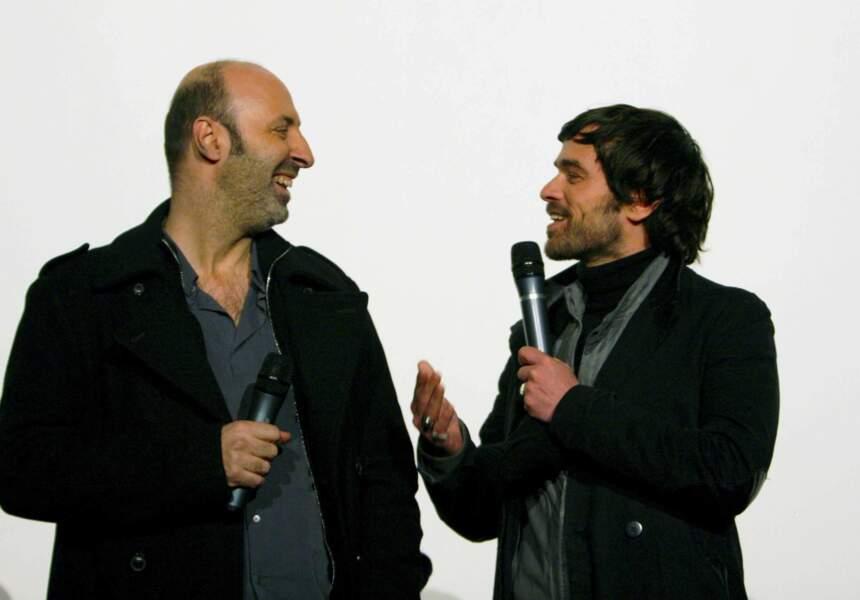Romain Duris est le comédien fétiche de Cédric Klapisch avec 7 films en commun. Les deux complices sont-ils en discussion pour la suite de la saga?