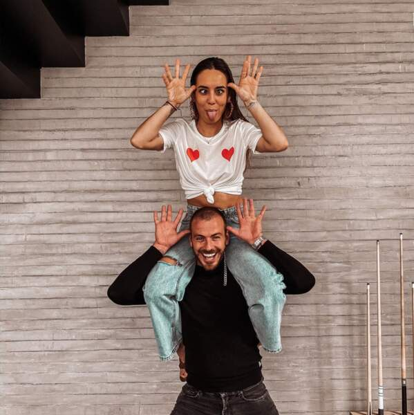 Julien Bert et Hillona deviennent fous pendant ces longues journées !