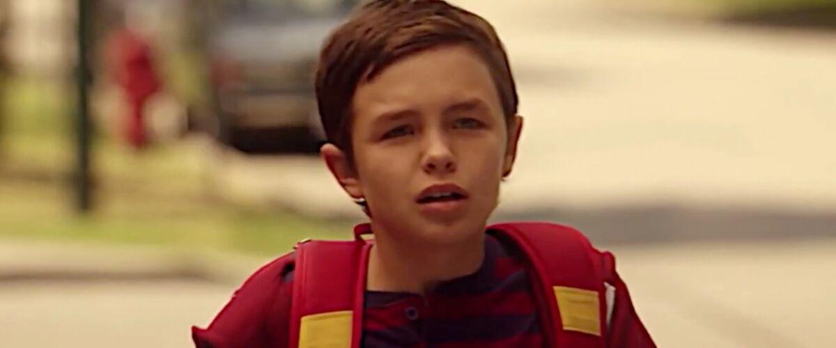 Mort de Logan Williams : l'acteur de la série The Flash est décédé ...
