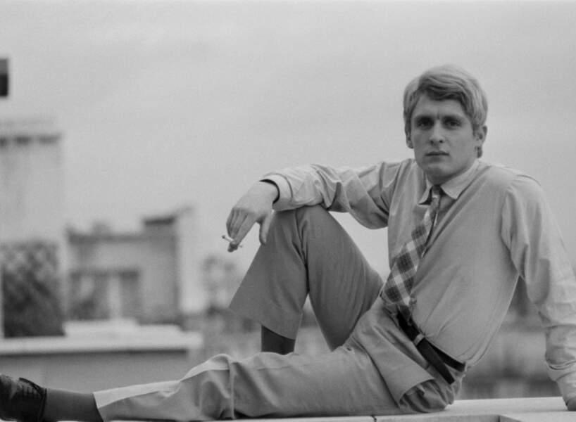 Daniel Bevilacqua, dit Christophe, est né à Juvisy-sur-Orge en 1945.