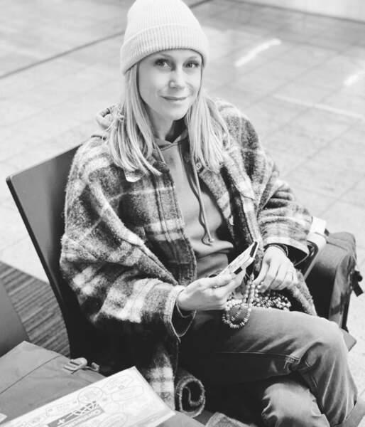 L'ex-présentatrice de Secret Story Julie Taton est belge