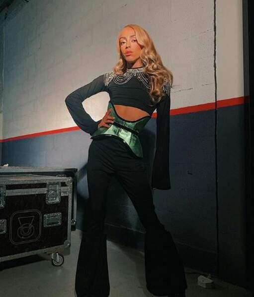 Beyoncé, sors de ce corps !