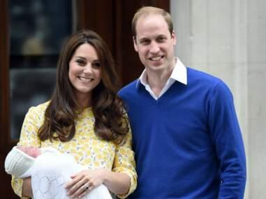 La princesse Charlotte et le prince Louis fêtent leurs anniversaires !