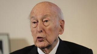 """Valéry Giscard d'Estaing accusé d'agression sexuelle : il dit n'avoir """"aucun souvenir"""""""