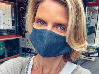 Sylvie Tellier, Ben Affleck, Diane Kruger, Vladimir Poutine… A chacun son masque !