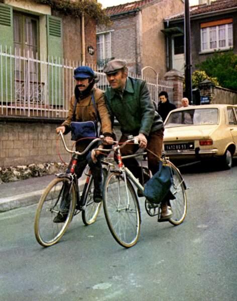 """Puis place à la comédie avec """"Themroc"""" (1973) !"""