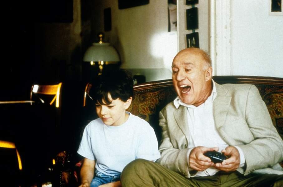 """2001 : """"Je rentre à la maison"""" du réalisateur Manoel de Oliveira"""