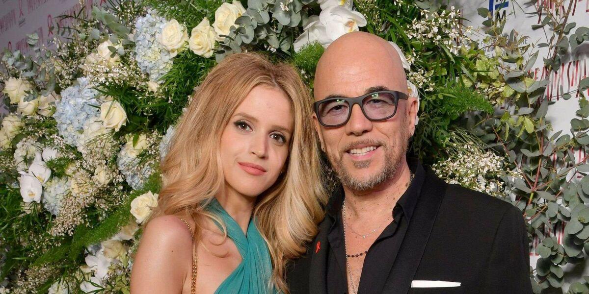 Pascal Obispo : sa femme Julie très complice avec son fils Sean dans de superbes photos