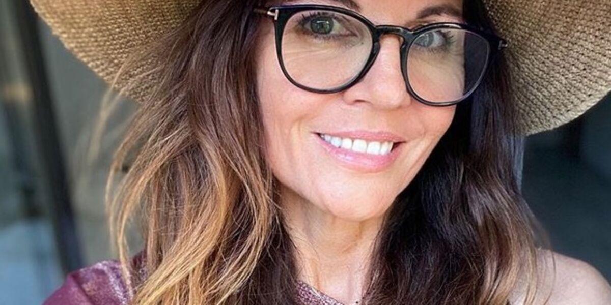 """Véronika Loubry victime d'un infarctus de l'œil : """"J'ai fait un black-out total de vision"""" (PHOTO)"""
