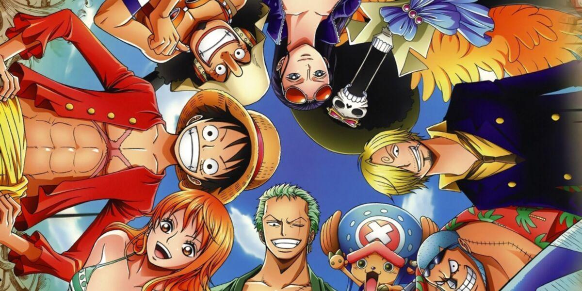 One Piece (Netflix) : date, casting, intrigue... Toutes les infos sur la série live action adaptée du manga iconique !