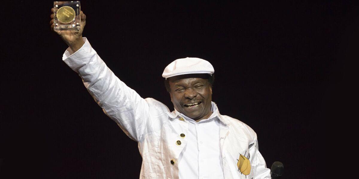 Mort de Mory Kanté, interprète du tube Yeke Yeke