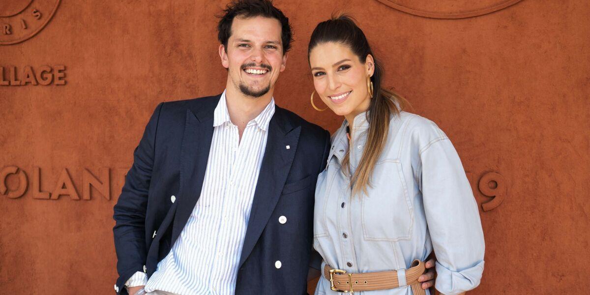 Juan Arbelaez : sa magnifique déclaration d'amour à sa compagne Laury Thilleman