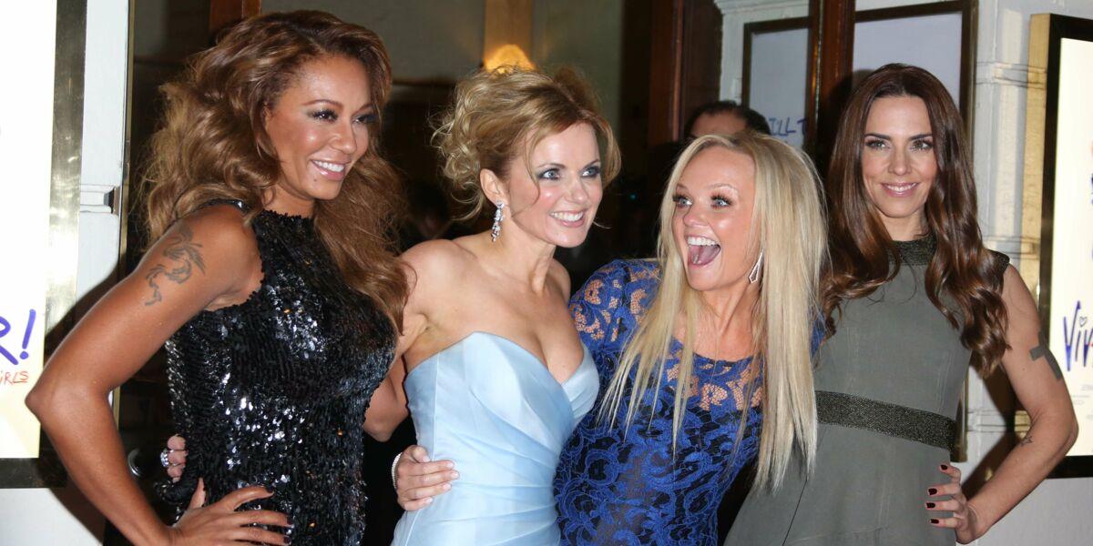 Spice Girls : un cliché plein de nostalgie