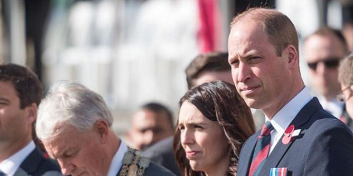 Rares confidences du Prince William sur sa douleur après la mort de sa mère