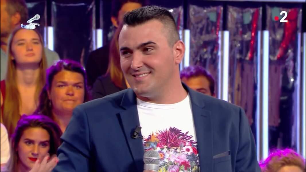 Toni, 17e plus grand Maestro, 12 victoires et 162 000 € en 2017