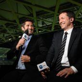 Ligue 1 : TF1 signe un partenariat avec Mediapro, Grégoire Margotton et Bixente Lizarazu aux commentaires des matches !