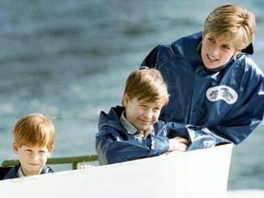 Prince William et les femmes de sa vie
