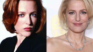 Gillian Anderson de The X-Files à Sex Education : l'actrice a bien changé (PHOTOS)