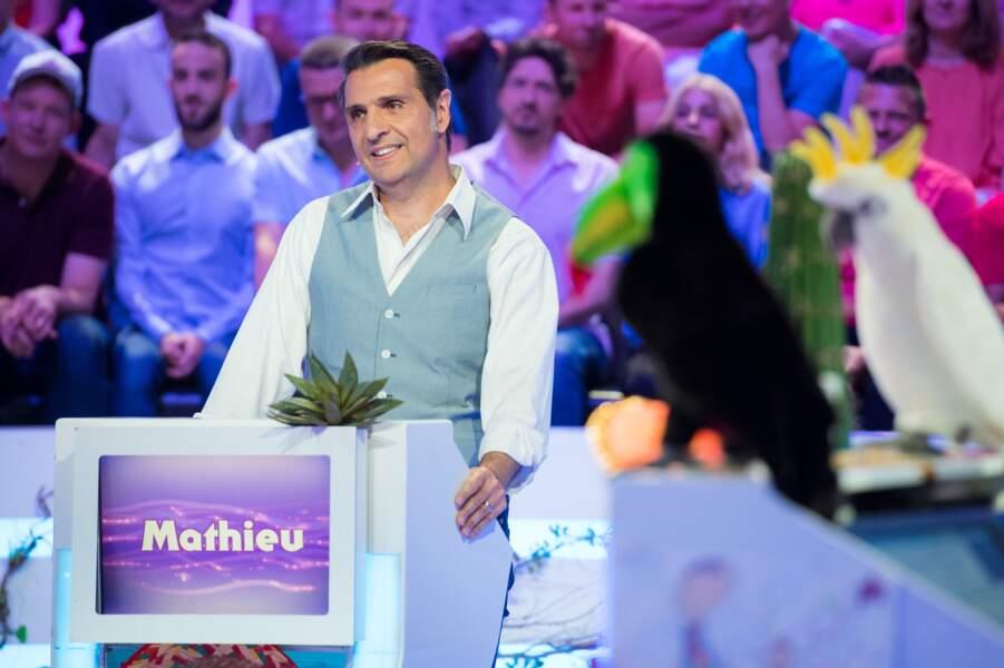 Mathieu (32 participations en 2018, 119 950 € de gains)