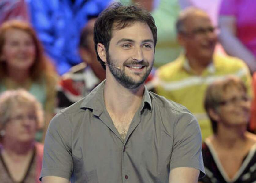 Mathieu (32 participations en 2012, 142 817 € de cadeaux et de gains)