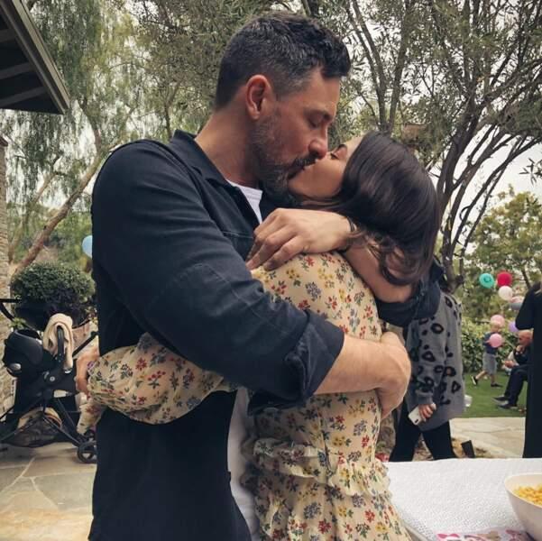 Après avoir partagé la vie de l'acteur Channing Tatum pendant 12 ans, Jenna Dewan a retrouvé l'amour dans les bras du comédien et chanteur américain Steve Kazee