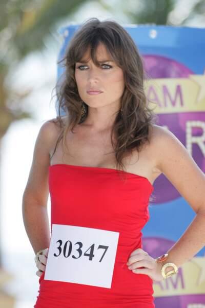 Et en 2014, la comédienne vit un rêve en intégrant le casting de Dreams, la série de NRJ 12