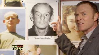 Faites entrer l'accusé (RMC Story) revient sur l'affaire Jean-Pierre Treiber/Géraldine Giraud