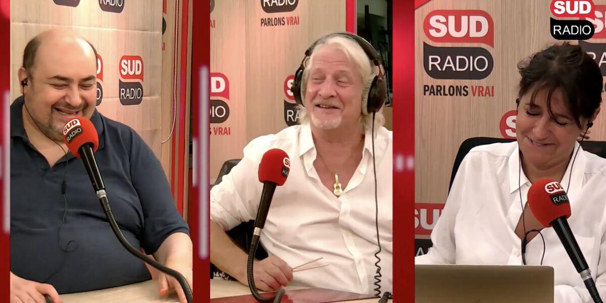Patrick Sébastien : l'étonnant (et violent) conseil de son médecin après son renvoi de France 2 (VIDEO)