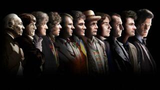Doctor Who (NRJ12) : retour sur les nombreux visages du Docteur (PHOTOS)