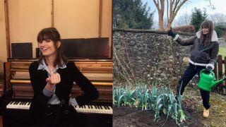 Clara Luciani : coulisses, nature, photos entre stars... Le meilleur du compte Instagram de la chanteuse (PHOTOS)