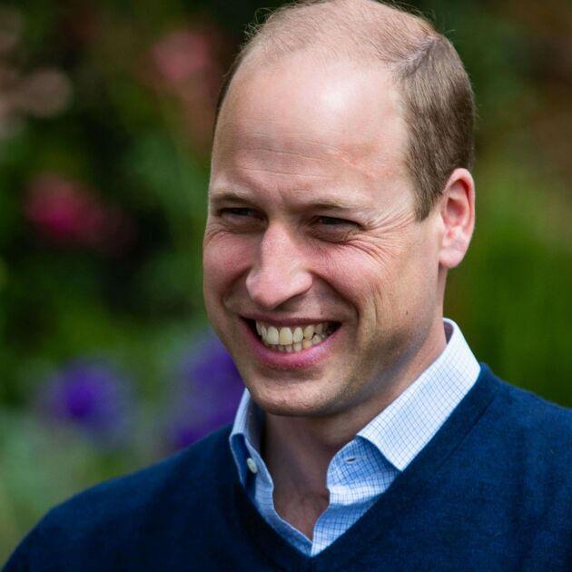 Le prince William serait le chauve le plus sexy du monde devant Bruce Willis et Dwayne Johnson, selon une enquête
