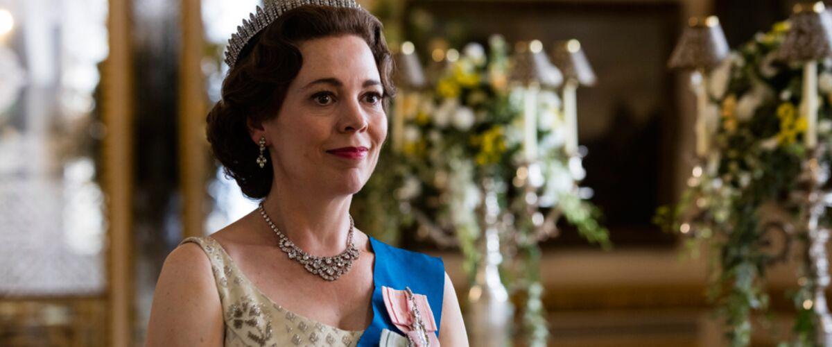 The Crown : surprise, Netflix renouvelle la série britannique pour une saison 6 !