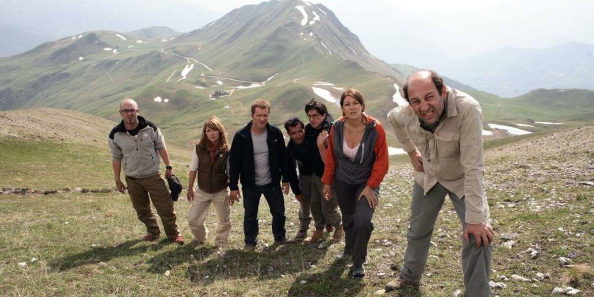 TF1 Séries Films déprogramme la fiction A trois c'est mieux le vendredi 31 juillet… Et la remplace par un film, Pur week-end !