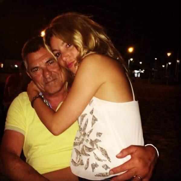 Jean-Marie Bigard et Lola Marois, dix ans d'amour !