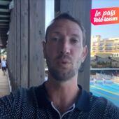 Le Pass Télé-Loisirs : gagnez un séjour à Antibes avec leçon de natation et sortie en mer avec le champion Alain Bernard