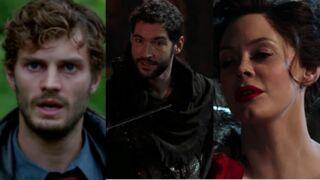 Once Upon a Time (Disney+) : Jamie Dornan, Tom Ellis, Rose McGowan... Tous ces acteurs ont joué dans la série (PHOTOS)