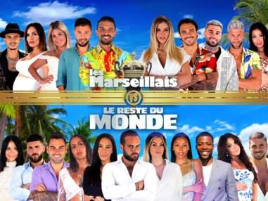 Les Marseillais vs Le Reste du Monde 5 : découvrez les photos officielles de tous les candidats !