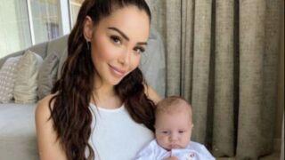Nabilla : ses plus beaux clichés avec Milann depuis sa naissance (PHOTOS)