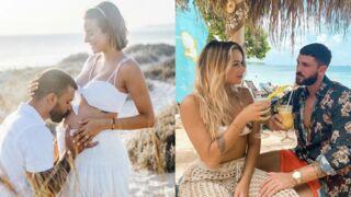 Vincent Queijo fiancé, Illan en couple avec Victoria Mehault, Sarah Fraisou amincie... Le best-of Instagram télé-réalité de la semaine ! (PHOTOS)