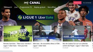 MyCANAL : plusieurs chaînes sportives offertes aux abonnés jusque fin septembre !