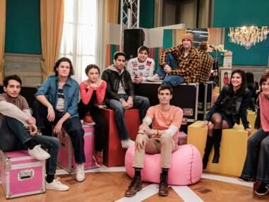 Pourquoi je vis : à quoi ressemblent les profs et les élèves de la Star Academy 4 dans le téléfilm sur Grégory Lemarchal ?