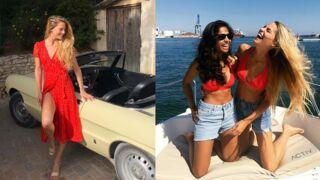 Solène Hébert (Grand Hôtel, TF1) : délires avec les stars de Demain nous appartient, vacances exotiques... L'actrice s'éclate sur Instagram (PHOTOS)